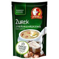 PROFI 450g Zupa Żurek z kiełbasą wieprzową