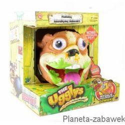Tm-toys The ugglys paskudny interaktywny pies bernardyn rek tv