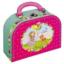Walizeczka Księżniczka Lillifee (walizeczka dziecięca)