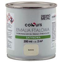 Colours Emalia ftalowa  (5906291018050)