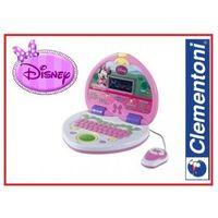 Laptop Torebka Minnie Serce Clementoni 60854 z kategorii Pozostałe zabawki AGD