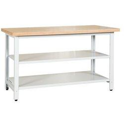 Stół warsztatowy 2-modułowy WS2-02