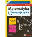 Matematyka Europejczyka. Podręcznik dla gimnazjum. Klasa 2 (9788324622504)
