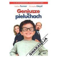 Geniusze w pieluchach (DVD) - Bob Clark (5903570115769)
