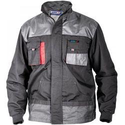 Bluza robocza DEDRA BH2BL-S (rozmiar S/48) (5902628211057)