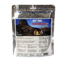 Travellunch Danie obiadowe ® nasi goreng 250g, kategoria: pozostałe delikatesy