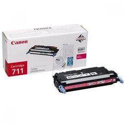 Toner Canon CRG711M magenta | LBP-5360 - sprawdź w wybranym sklepie