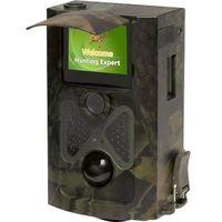 Fotopułapka, kamera leśna  wct-3004, 3 mpx, 1080 x 720 px marki Denver