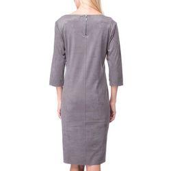 sukienka szary xs, marki Tom tailor