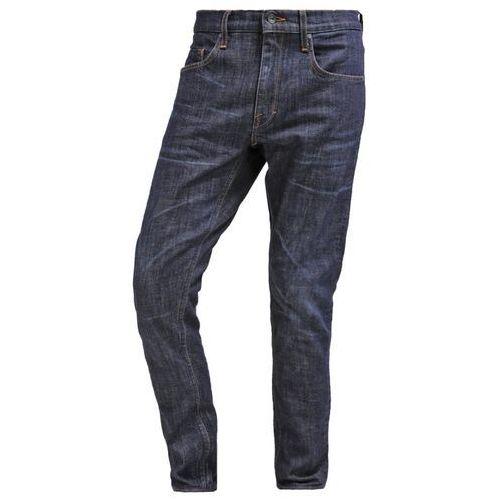 Tiger of Sweden Jeans PISTOLERO Jeansy Straight leg brassy - oferta [05f4622ab5a5b6c3]