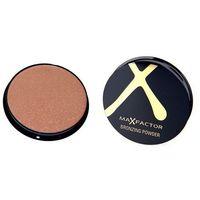 Max Factor Bronzing - puder brązujący, kolor: 02 Bronze (5011321378629)