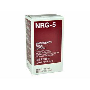 12x Racja żywnościowa NRG-5 hermetyczna ważn.2038r (4260201460034)