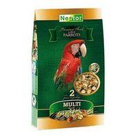 Nestor  pokarm papuga duża premium 1400ml (5901636002022)