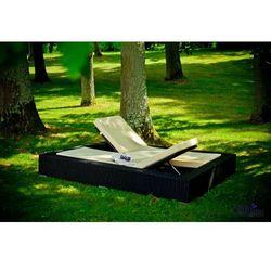 Łóżko ogrodowe UMILE ()