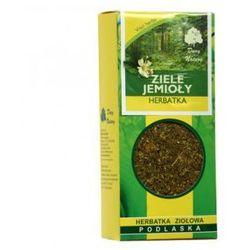ZIELE JEMIOŁY podlaska herbatka ziołowa (ziołowa herbata)