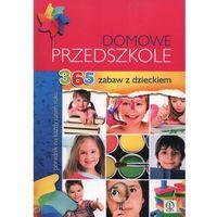 Domowe przedszkole (192 str.)