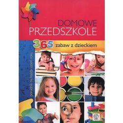 Domowe przedszkole, pozycja wydawnicza