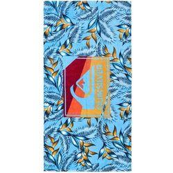 Quiksilver Ręcznik  - freshness towel bonnie blue (bjb0) rozmiar: os