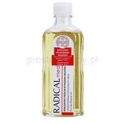radical med anti hair loss koncentrat przeciw wypadaniu włosów + do każdego zamówienia upominek. wyprodukowany przez Ideepharm