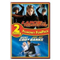 Łapcie te dziewczynę/ Agent cody banks (DVD) - Bart Freundlich, Harald Zwart (5903570151972)