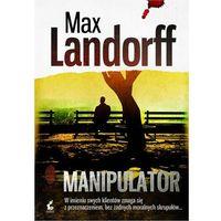 Manipulator - Dostępne od: 2013-10-23 (280 str.)
