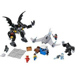 Lego SUPER HEROES GŁODNY GRODD 76026, klocki do zabawy