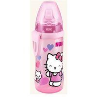 Kubek niekapek NUK Active Cup Hello Kitty 300ml