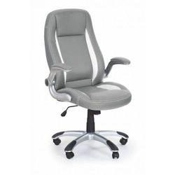 Fotel gabinetowy Halmar Saturn popielaty, 97617