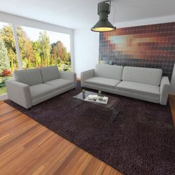 vidaXL Kanapa sofa jasnoszara 3+2, kup u jednego z partnerów