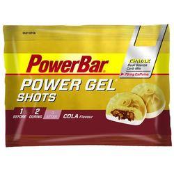Żelki energetyczne PowerGel Shots z kofeiną o smaku coli 60g (4029679500211)