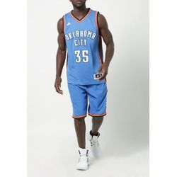 adidas Performance SWINGMAN Top nba oklahoma city thunder