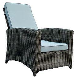 Fotel ogrodowy regulowany ORLANDO - produkt z kategorii- Leżaki ogrodowe