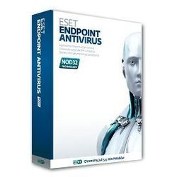 ESET Endpoint Antivirus NOD32 Suite 5U1Y EDU