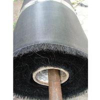 Tkanina poliprepylenowa na maty do trampolin, belka 395 m. kw. marki Phu robert kostrzewa