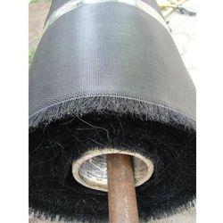 Tkanina poliprepylenowa na maty do trampolin, belka 395 m. kw., PHU Robert Kostrzewa z Trampoliny