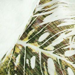 Kwiatowa pościel enrica 220x200 70x80/x2 marki Eurofirany