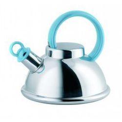 Schulte-ufer czajnik stalowy orion i blue 20cm