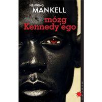 WAB - Mózg Kennedy`ego, Henning Mankell