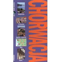 Chorwacja. Dookoła Świata (208 str.)