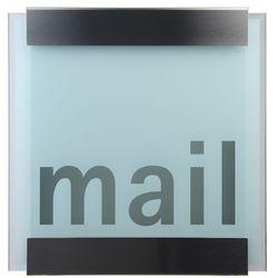 Skrzynka na listy Keilbach Glasnost Mail, 07 1116
