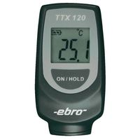 Termometr kuchenny do żywności ebro TTX 120 1340-5120, -60 do 1200 °C, TTX 120
