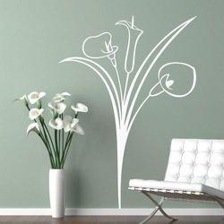 Deco-strefa – dekoracje w dobrym stylu Kwiaty 79 szablon malarski
