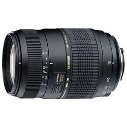 Tamron  70-300 mm f/4.0-f/5.6 di ld macro / nikon, kategoria: obiektywy fotograficzne