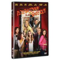 Dziewczyny śmierci (DVD)