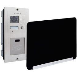 Zestaw wideodomofonu z czytnikiem RFID Vidos S601A-2 M690BS2