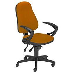 Krzesło obrotowe offix gtp41 ts25 express marki Nowy styl