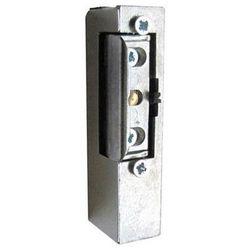 Elektrozaczep z pamięcią i z blokadą lewy ORNO - produkt z kategorii- Akcesoria do drzwi