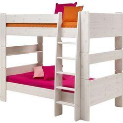 Łóżko piętrowe podwójne for kids marki Steens