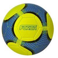 Axer sport Piłka nożna treningowa axer forca yellow/blue - niebieski ||żółty