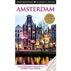 Amsterdam, pozycja wydana w roku: 2013